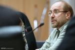 دیدار محمدباقر قالیباف با اعضای جدید شورای هشر تهران