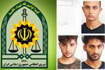 مسافربر نماهای زورگیر اسلامشهری را شناسایی کنید