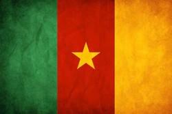 پرچم کامرون