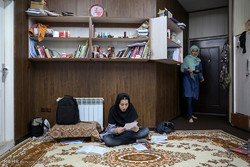 روزهای امتحانی دانشجويان خوابگاهی در ماه رمضان