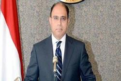 سخنگوی وزارت خارجه مصر: امنیت آبی خط قرمز ما است