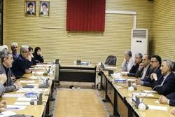 نشست مشترک دانشگاه های تهرانی