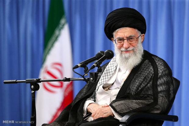 Leader pardons convicts ahead of Eid al-Fitr