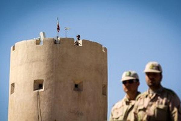 تیم های واکنش سریع و پشتیبان در مرز مهران سازماندهی شدند,