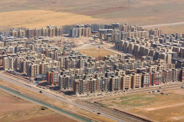 ۲۰ هزار واحد مسکن مهر برای خانواده شهدا و جانبازان ساخته شد