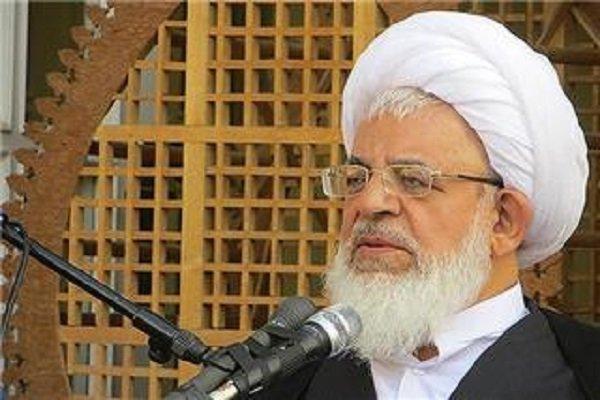 ناگفتههای امام جمعه یزد از کوتاهی مدیران برای ساخت مجموعه فرهنگی
