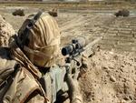 کینیڈا کے سنائپر نے داعش دہشت گرد کو نشانہ بنا کر ورلڈ ریکارڈ قائم کیا