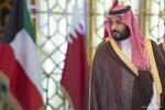 Saudi Arabia's prince of chaos
