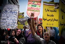 برنامههای مراسم روز قدس در استان بوشهر تشریح شد