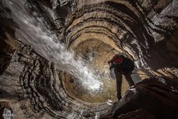 دنیا میں خوبصورت غاروں کی شاندار تصویریں