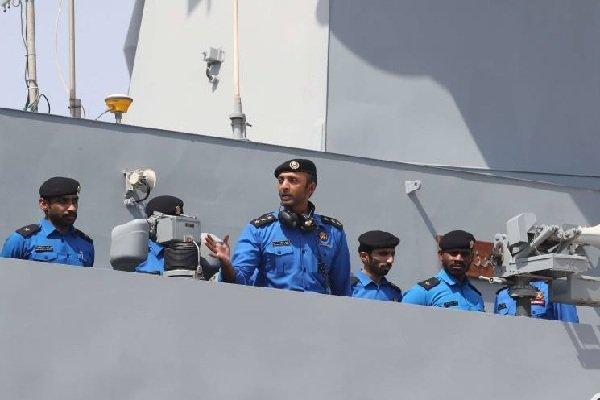 قطر و فرانسه رزمایش نظامی مشترک برگزار کردند