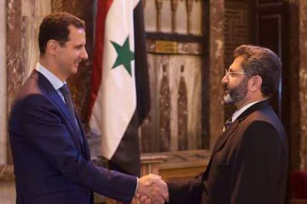 جنگ سوریه و اسرائیل منطقه و جهان را به سوی جهنم سوق می دهد