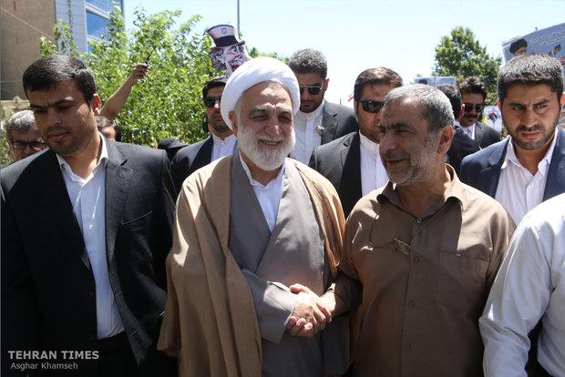 Iran marks Qods Day