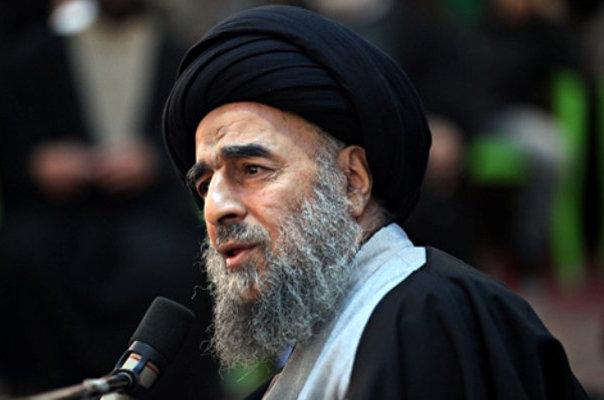 مرجع عراقي: مفجرو مسجد النوري هم أسلاف هادمي قباب البقيع