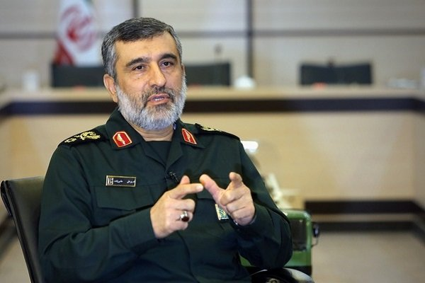 Iran now familiar with all codes of US MQ-4 drone: IRGC