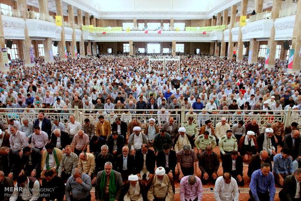 شورای شهر شیراز در ساخت مساجد همکاری کند