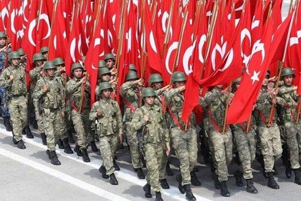 ۱۰ سرباز ترکیه در حمله پکک کشته و زخمی شدند