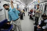 خدمات رسانی رایگان متروی تبریز در روز عید سعید فطر
