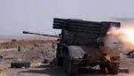 Syrian army kills ISIL, Nusra terrorists in Homs, Damascus