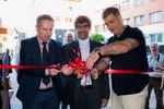 افتتاح نمایشگاه «روزهای قرآنی» در شهر بیهاچ بوسنی