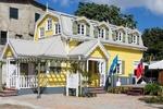 موزه محل زندگی نویسنده نوبلیست تعطیل شد
