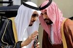 سعودی عرب کا قطر کے بادشاہ کے خلاف بغاوت کی سازش میں ملوث ہونے کا انکشاف