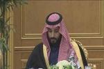 ولیعهد عربستان با نماینده پوتین دیدار کرد