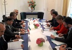 Iran, France to establish joint transport consultancy task force