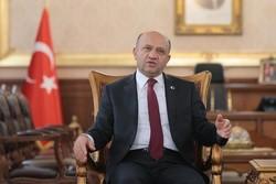ترکیه خواهان همکاری آمریکا برای جمع آوری تسلیحات کُردهای سوریه شد