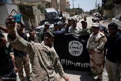 نبرد با داعش در بخش قدیمی موصل