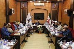سند ۲۰۳۰ با حضور اساتید دانشگاه علوم پزشکی بوشهر بررسی شد