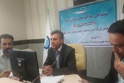 سرانه مصرف آب در جنوب شرق تهران ۲ برابر میزان استاندارد جهانی است