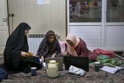 مشکل اسکان دانشجویان دختر غیر بومی دانشگاه شهیدبهشتی حل شد