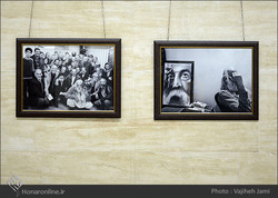 Iranian cities to host photo exhibits of master musicians