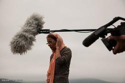 فیلمساز جوان دزفولی تندیس جشنواره فیلم شهر را دریافت کرد