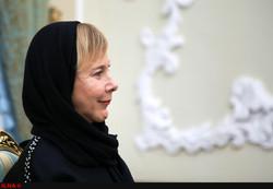 Swedish diplomat highlights importance of Iran's regional role