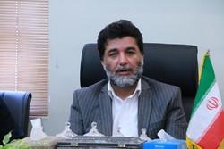 بهزاد مریدی، مدیرکل فرهنگ و ارشاد فارس