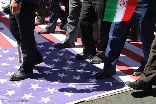 مسیرهای راهپیمایی در آذربایجان غربی/ برگزاری راهپیمایی در ۶۰ نقطه