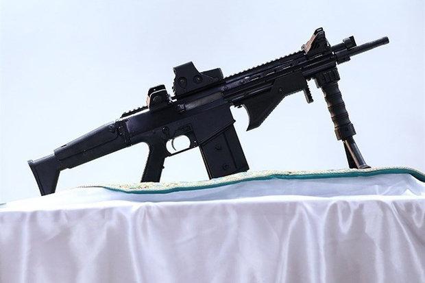 سلاح ذوالفقار