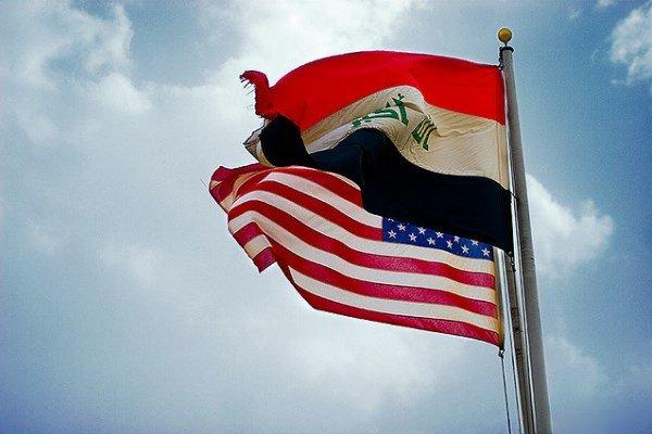 پیام خشمآلود واشنگتن به عراق؛ نارضایتی از روابط تهران ـ بغداد
