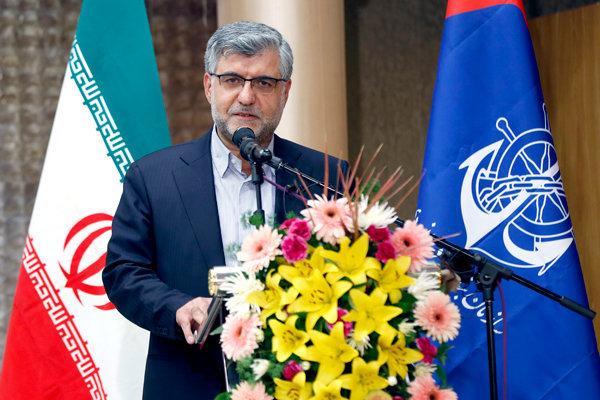 Tahran'da İran-Ukrayna taşımacılık işbirliği ele alındı