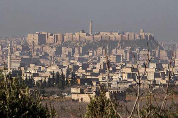 أنقرة لا تستبعد شن عملية ضد الأكراد في شمال سوريا