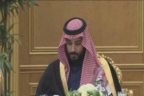 """المغرد السعودي """"مجتهد"""": محمد بن سلمان في ورطة"""