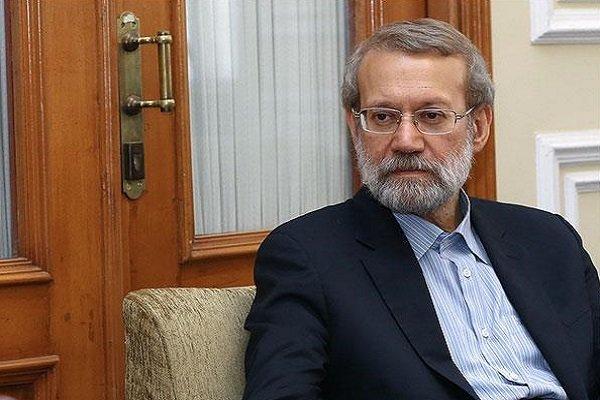 Iranian govt., parl. back ties expansion with Sri Lanka: Larijani