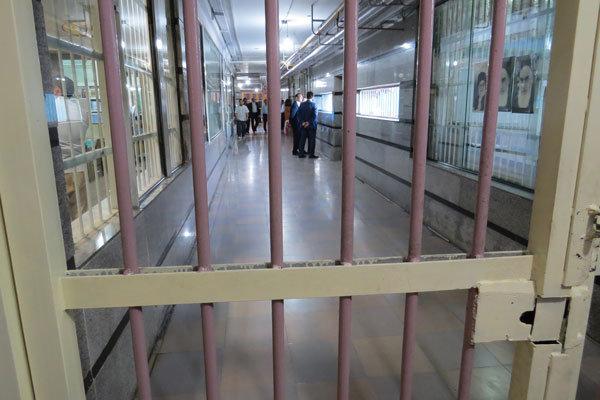 فاز نخست زندان جدید ایلام تا پایان سال جاری تکمیل می شود