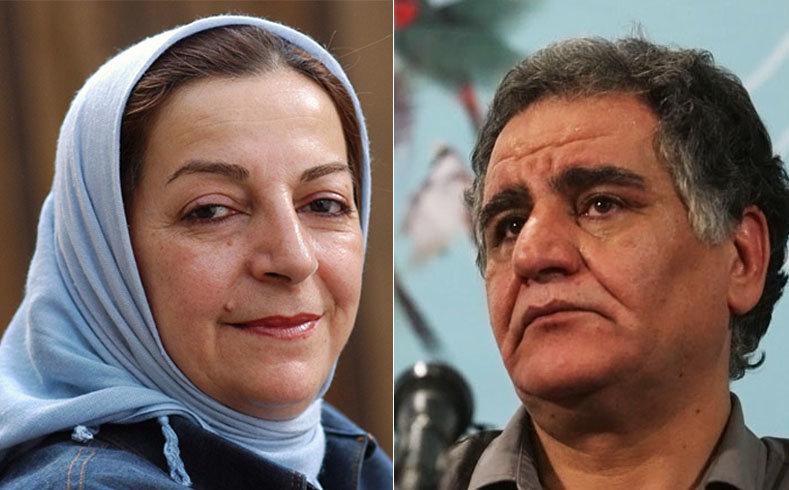 Isfahan festival to honor directors Marzieh Borumand, Rasul Sadr-Ameli