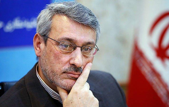 Envoy: Money laundering body's decision on Iran guarantees banking ties