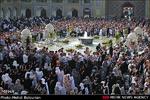 سفر  تابستانی ۱۱ میلیون و ۴۲هزار  زائر به مشهد