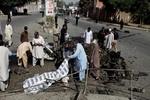 Larijani slams terror attack in Pakistan's Shia majority region