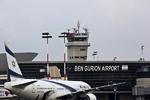 آماده باش صهیونیست ها در فرودگاه «بن گورین» تل آویو
